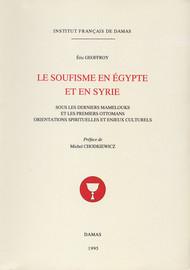 Le Soufisme Et Les Femmes : soufisme, femmes, Soufisme, Égypte, Syrie, Chapitre, Fonctions, Comportements, Sociaux, Presses, L'Ifpo