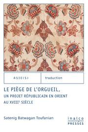 Les Chemins De L Orgueil : chemins, orgueil, Piège, L'orgueil, Chapitre, Version, Française, Presses, L'Inalco