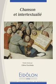 Elle A Vu Le Loup : Chanson, Intertextualité, Renard, Imaginaires, Canadiens-français, Concert, Presses, Universitaires, Bordeaux