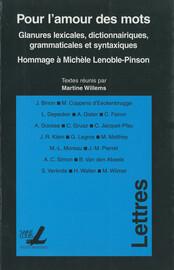 Mots Se Terminant Par Eur : terminant, L'amour, Masculins, –eur, Peut-on, Mettre, Pendules, L'heure, Presses, L'Université, Saint-Louis