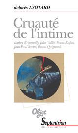 Vive Replique En 5 Lettres : replique, lettres, Cruauté, L'intime, Franz, Kafka., Levée, Lettre, Presses, Universitaires, Septentrion