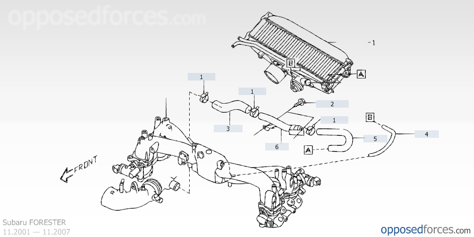 Ej205 Engine Diagram WRX Engine Diagram Wiring Diagram