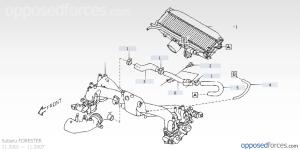 The end all Installing STI TMIC thread  Page 9  Subaru