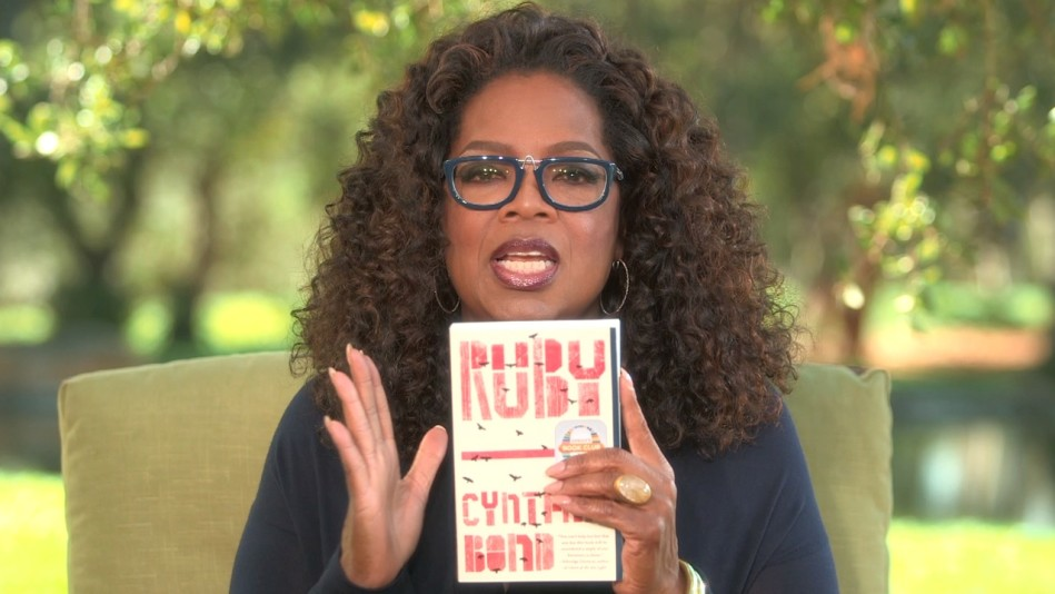 Oprah Announces Her 4th Pick for Oprah's Book Club 2.0