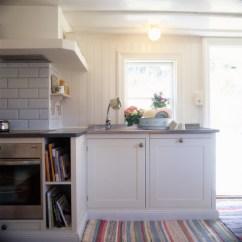 Kitchen Updates Credenza Cheap Upgrades Shaker Cabinet Diy