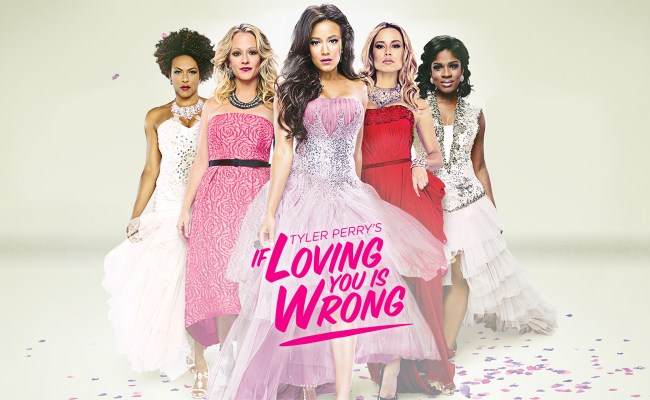 Tyler Perry S If Loving You Is Wrong