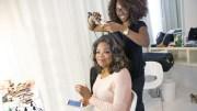 nicole mangrum oprah hair stylist