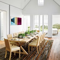 Coastal Style Home Tours and Decorating Ideas