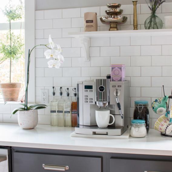 Unclutter In Style: Modern Home Interior Design Ideas