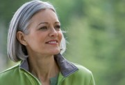 embrace gray hair - stop