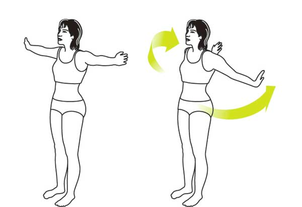 5 Exercises for a Full Body Workout in Only 15 Minutes