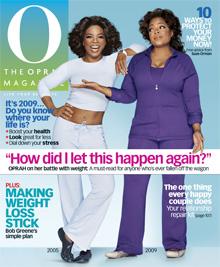O January Cover