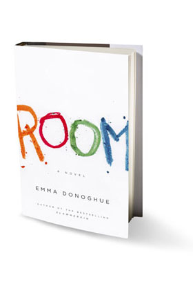 New Novels  Room  Emma Donoghue