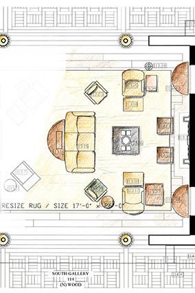 Interior Design Lessons Interior Design Lessons From The Insane Sets