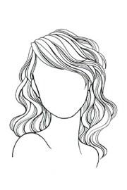 recortes para cabello rizo pasasrebeldes