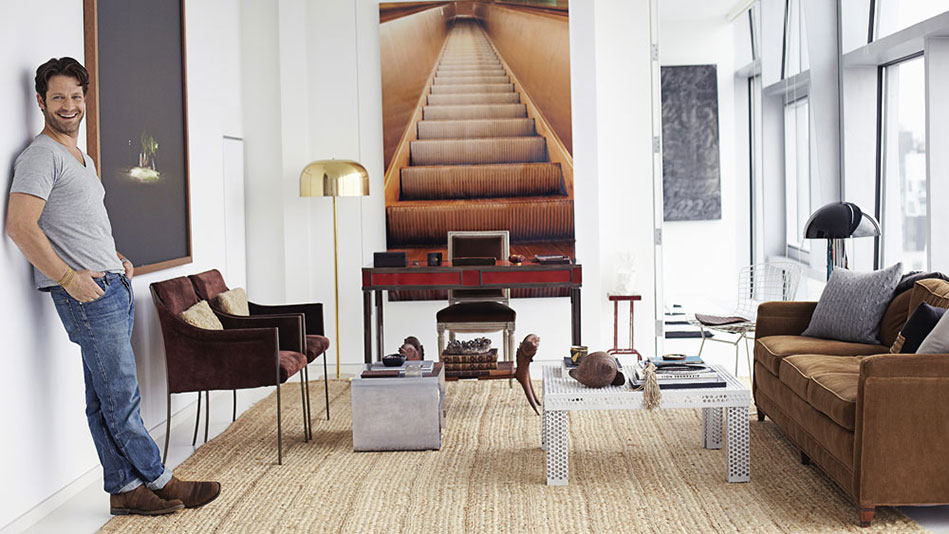 Nate Berkus' Home Decorating Advice Home Design