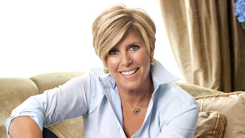 Image result for suze orman