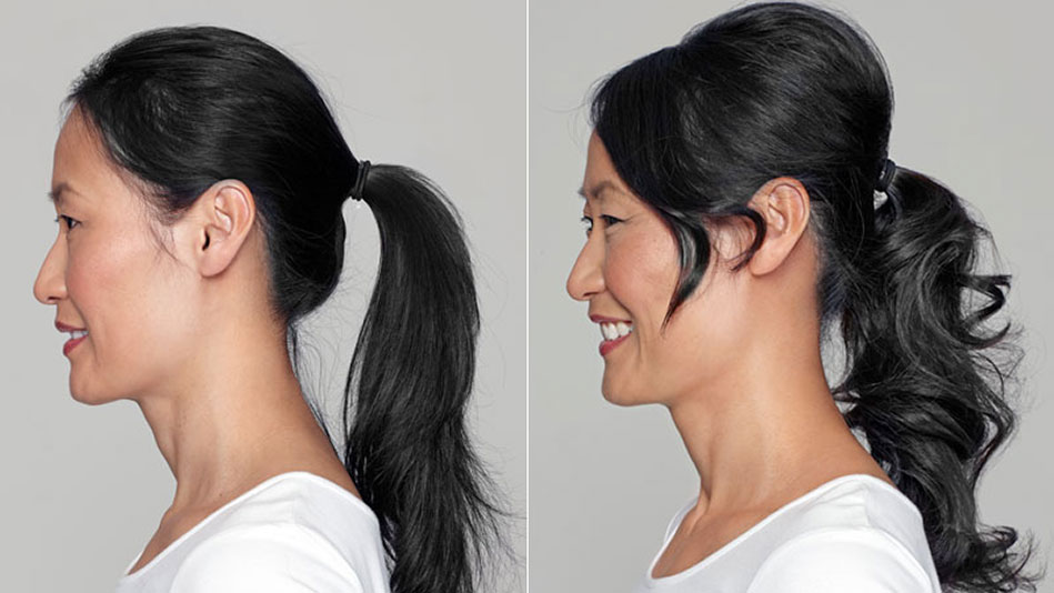 How To Make A Perfect Chic Ponytail Ponytail Hairstyle