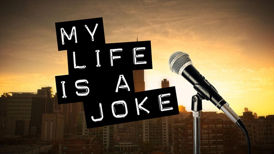 Really Funny Joke Stories