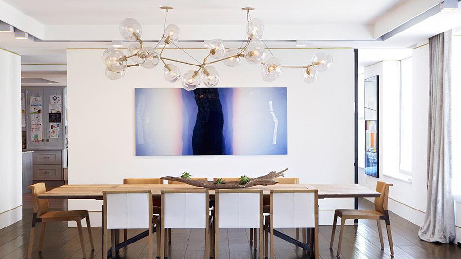 Lindsey Adelman  Chandelier Designs