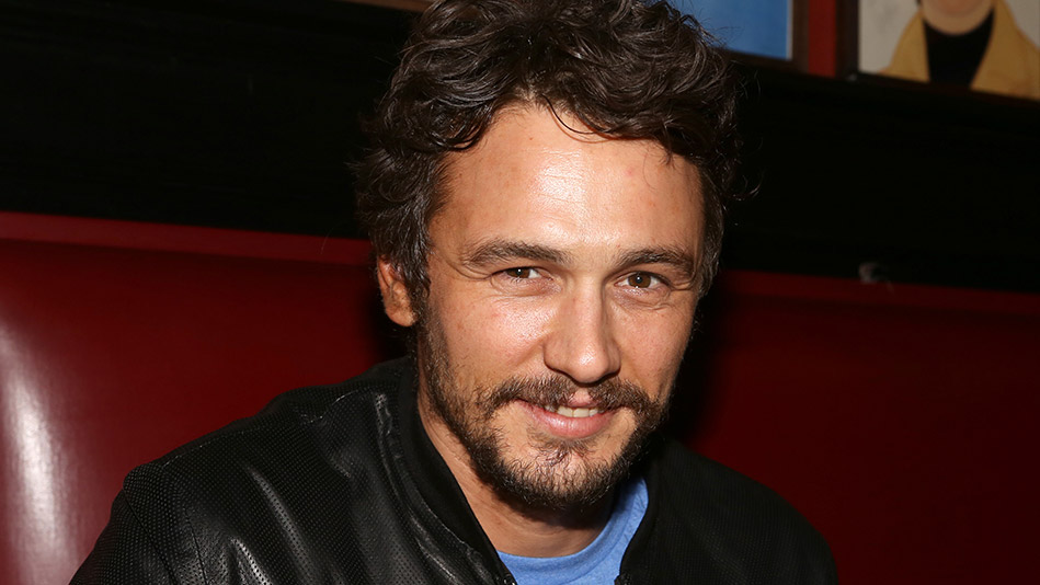 Books That Made A Difference To James Franco