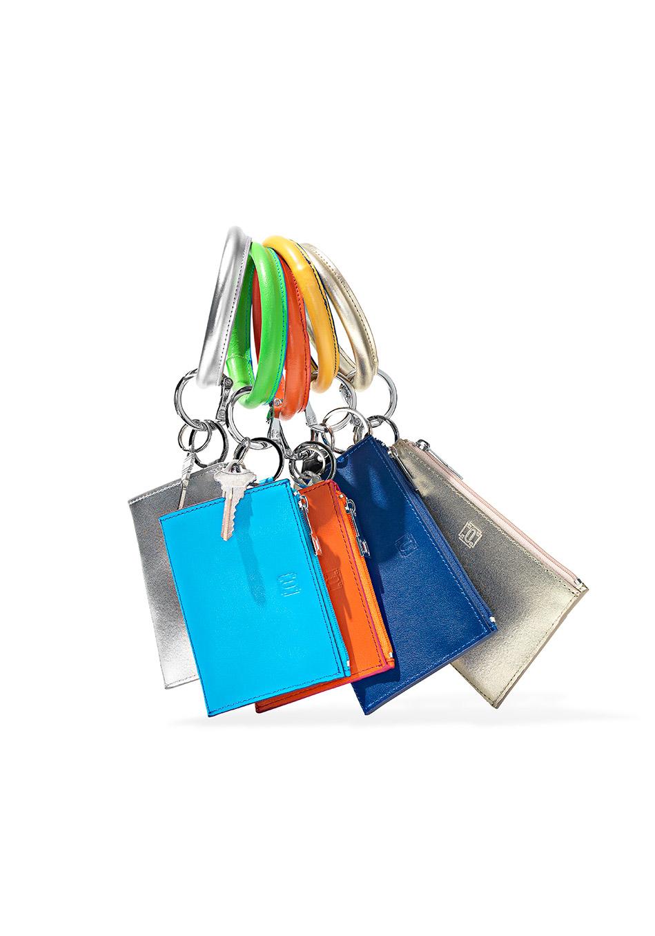 Oprahs Favorite Things 2014  Big O Key Rings and Card Cases