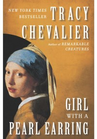 Books That Defined a Generation - Girl with a Pearl Earring
