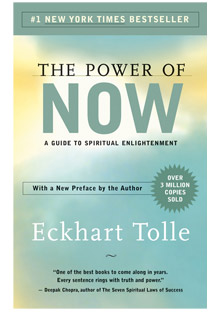Book Excerpt: The Power of Now by Eckhart Tolle