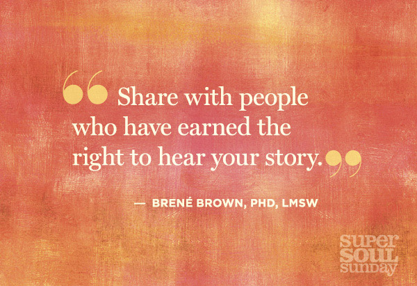 Wednesday Crush Woman Quotes: Woman Crush Wednesday-Dr Brené Brown