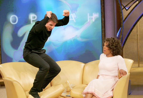 The Oprah Shows Most Shocking Moments