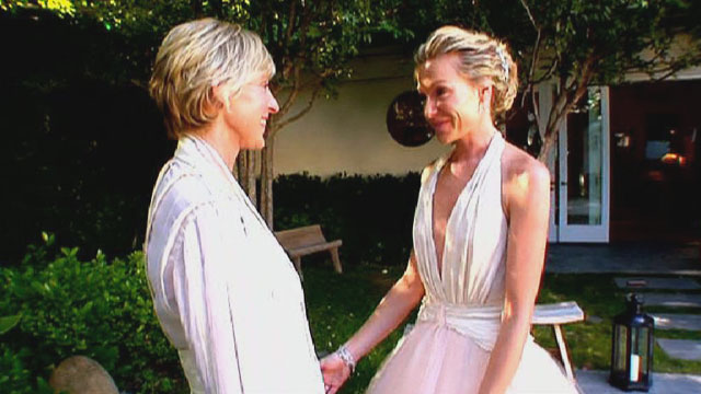 Ellen and Portias Wedding  Video