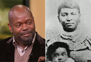 Emmitt Smith genealogy