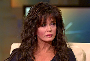 Image result for MARIE OSMOND