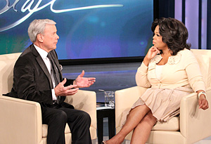 Tom Brokaw on The Oprah Winfrey Show - The Bravest Families in America