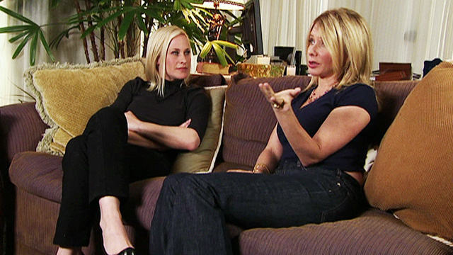 Patricia and Rosanna Arquette Talk About Their Childhood