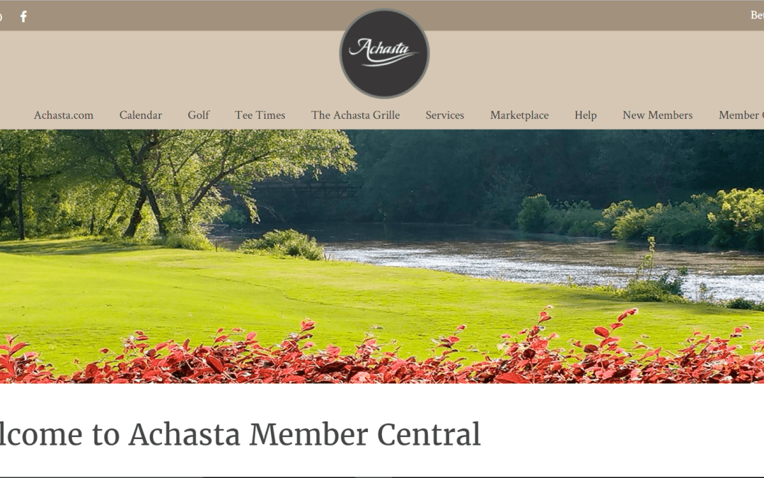 The Best Golf Community website in America!