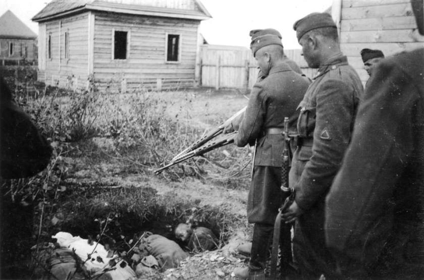 """Képtalálat a következőre: """"Magyar katonák háborús bűntettei a Szovjetunióban - kép"""""""