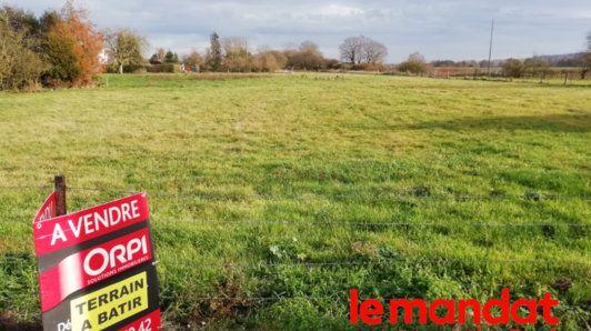 terrains a vendre crecy sur serre