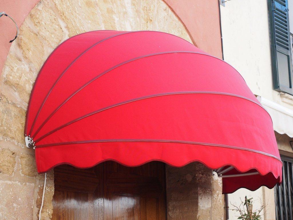 Bastoni per tende leroy merlin. Osservatorio Sulla Casa Tende Da Sole Motorizzate Come Funzionano E Come Sceglierle