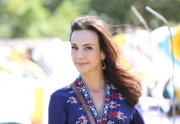 Flávia Monteiro