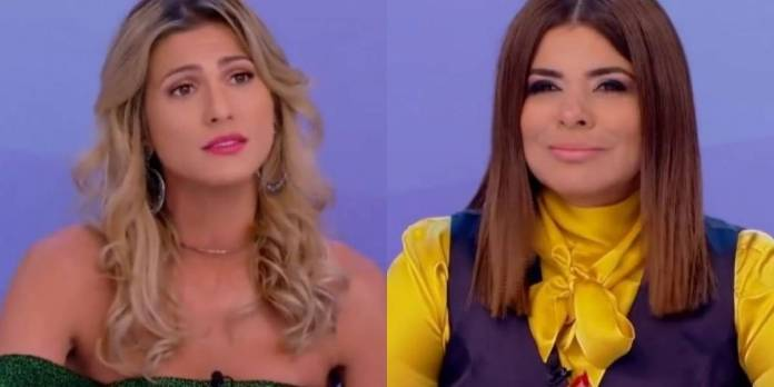 Lívia Andrade e Mara Maravilha (Foto: Divulgação)