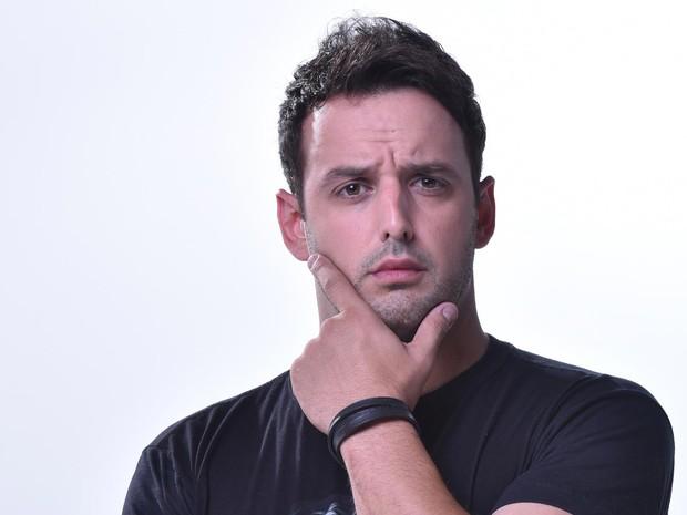 Rodrigo Capella (Foto: Divulgação)