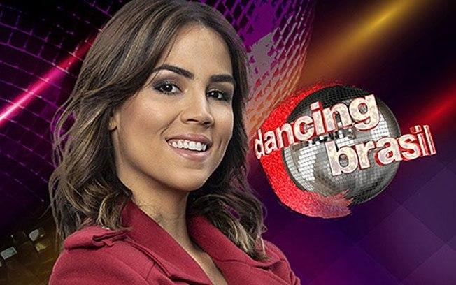 Pérola Faria foi a grande vencedora do Dancing Brasil de Xuxa na Record