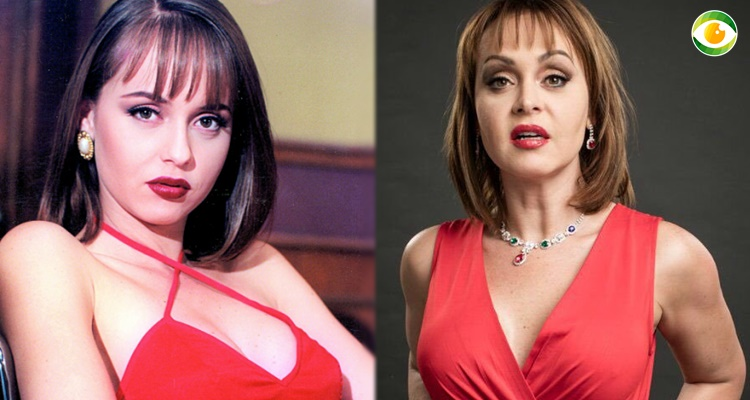 Gaby Spanic interpretou a protagonista de La Usurpadora