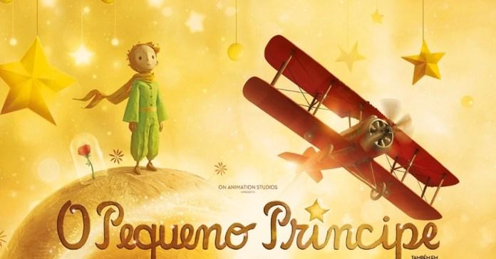 O Pequeno Príncipe na programação especial de fim de ano da Globo (Foto: Divulgação)