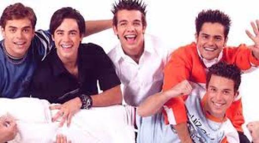 Grupo Twister