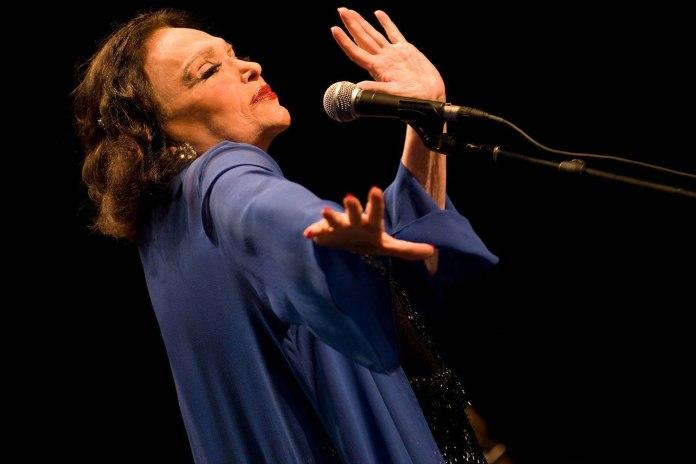 Bibi Ferreira (Foto: Reprodução)