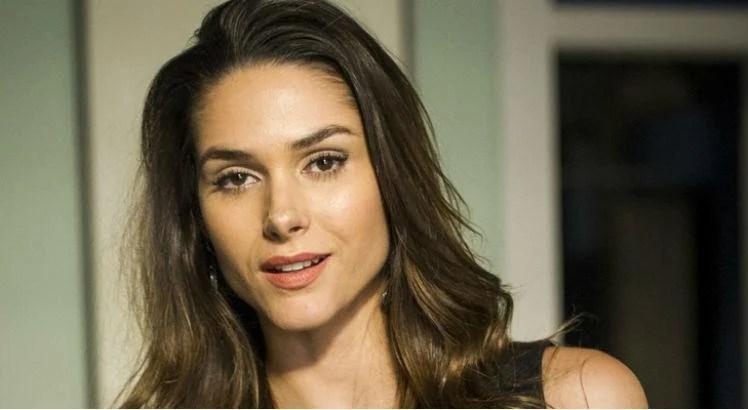 A atriz da Globo, Fernanda Machado, sofreu aborto espontâneo (Foto: Divulgação)