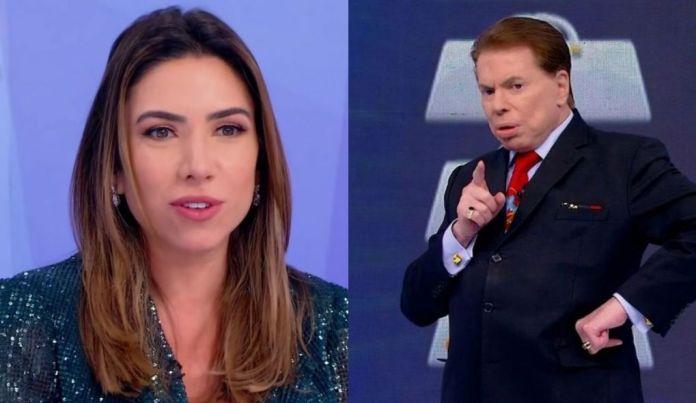 Marido de Patricia Abravanel explica escolha do nome do filho e grande verdade sobre família de Silvio Santos vem à tona Foto: Reprodução