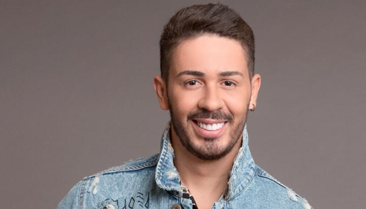 Carlinhos Maia ganhará reality no Multishow. (Foto: Divulgação)